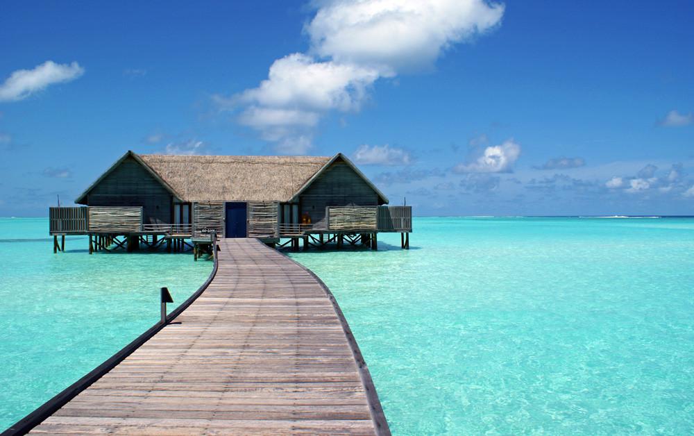 I trattamenti nei centri benessere delle Maldive