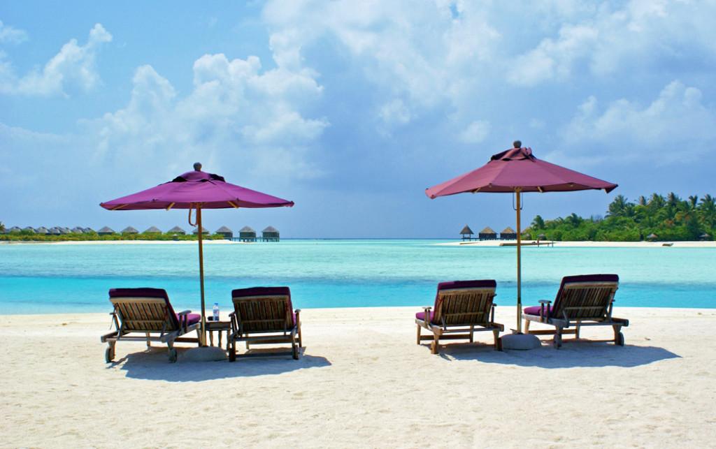 持続可能性はモルディブ観光業の成長の鍵