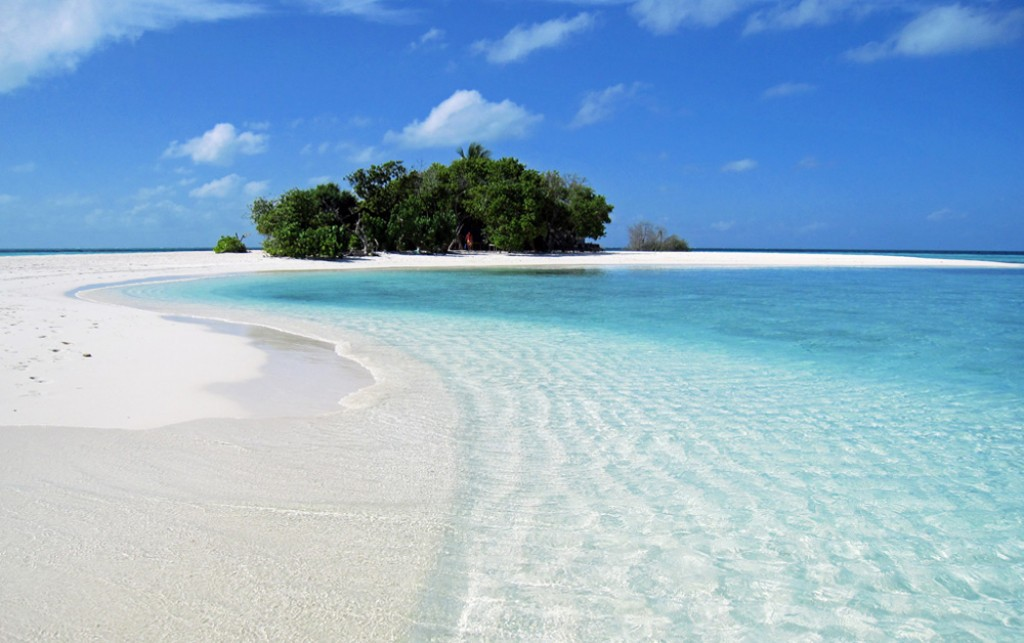How Maldives Tourism Discovered and Who were the First Visitors