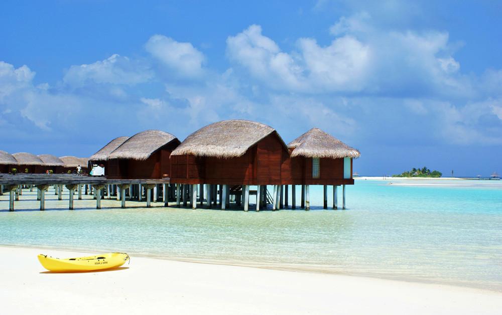 米国の大手エクイティ企業がモルディブの3つのリゾートアイランドを購入