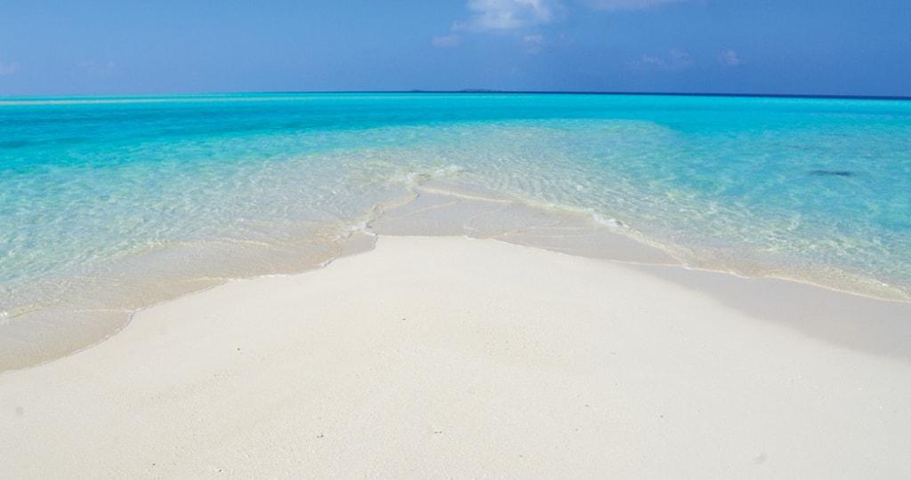 Maldives country profile