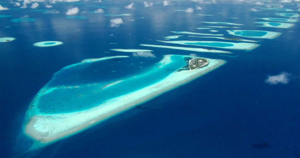 Reisen Sie unabhängig zu den Malediven