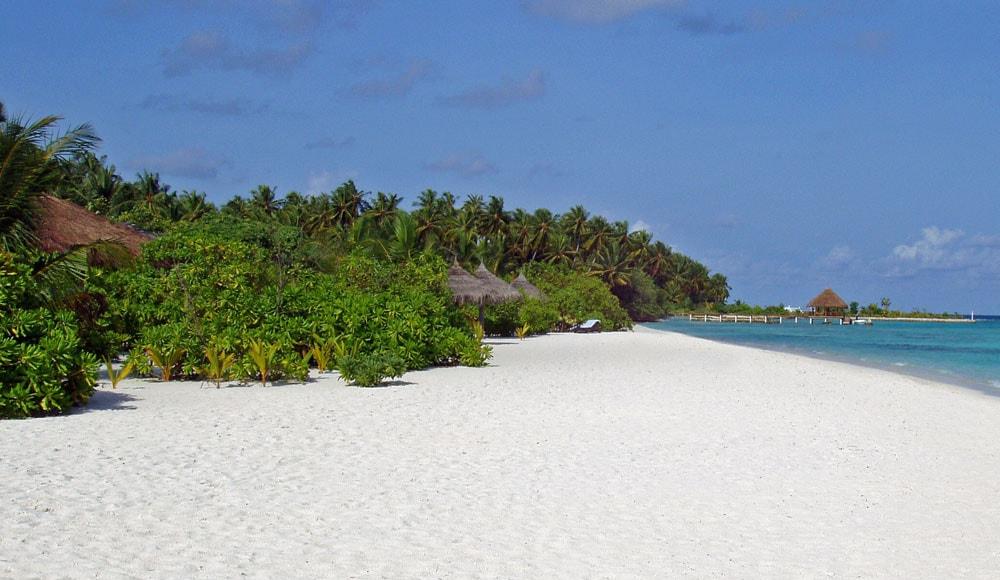 Quello che i Viaggiatori Devono Sapere Sul Coronavirus alle Maldive