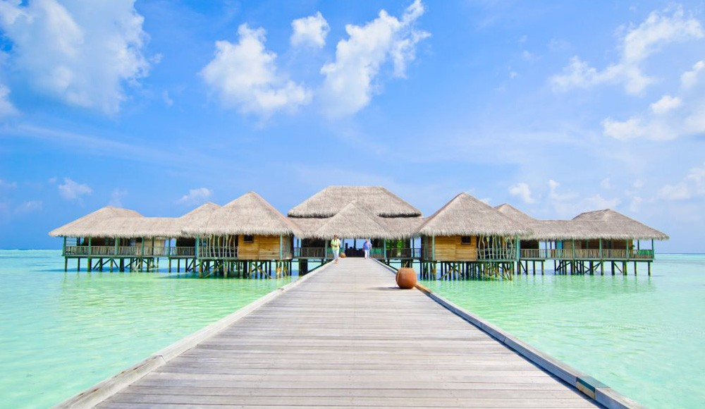 Maldives: Arrivals from Europe Still Trending Upwards