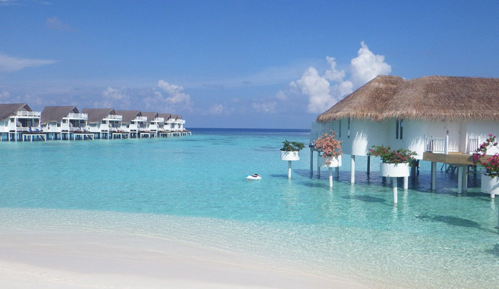 What It's Like to Travel Maldives Right Now