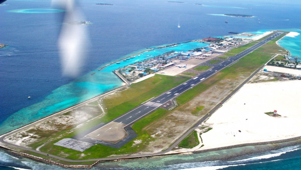 Maldives Aims to Grow the Number of Airports for Easy Access
