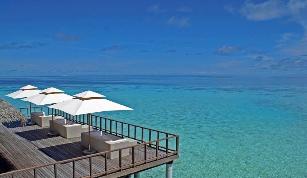 Covid Safe Measures Make Maldives Top Traveller Destination for 2021