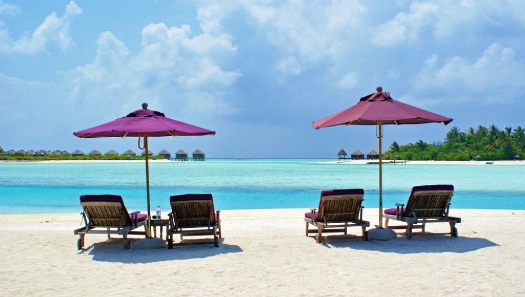 Sustainability, the key for Maldives' Tourism Growth