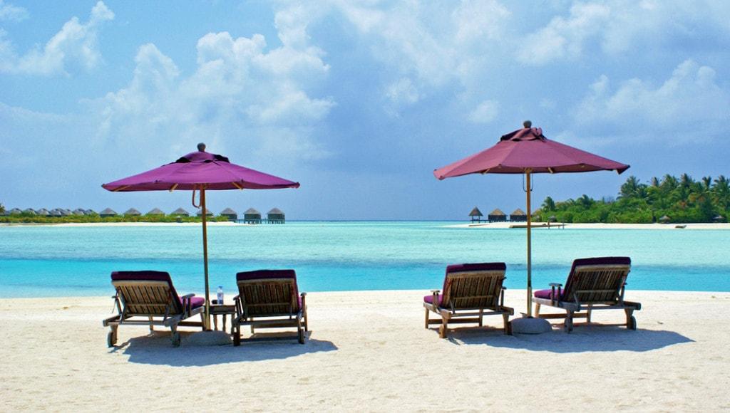 Nachhaltigkeit, der Schlüssel zum Wachstum des Tourismus auf den Malediven