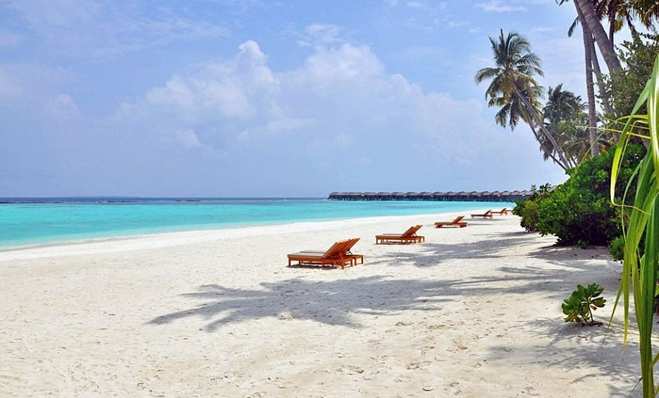 Post Pandemic Maldives Holiday Prospects