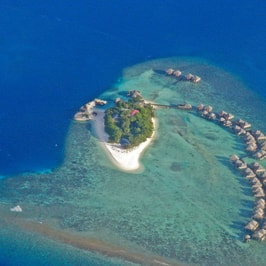 Maldives Adventure with All Inclusive Resort Visit, 2 Nights 3 Days
