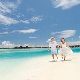 15 Nights Quarantine Package - Paradise Island Resort