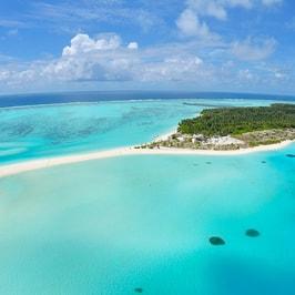 15 Nights Quarantine Package - Sun Island Resort