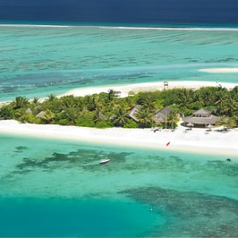 Maldives Adventure with Resort Visit, 2 Nights 3 Days