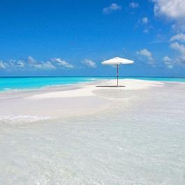 Maldives Adventure with Sandbank, 2 Nights 3 Days