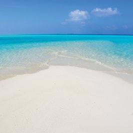 Maldives Adventure Snorkelling plus Sandbank, 3 Nights 4 Days