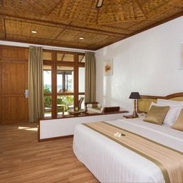 One Night Stay in Standard Room, Bandos Maldives