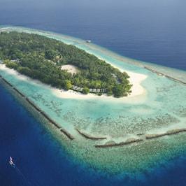 15 Nights Quarantine Package - Royal Island Resort