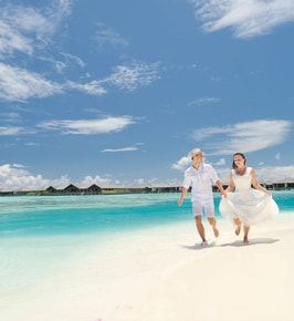 15 Nights Quarantine Package - Paradise Island Resort