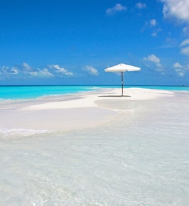 Maldives Adventure with Sandbank, 2 Nights 3 Days