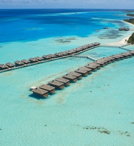 15 Nights Quarantine Package - Medhufushi Island Resort