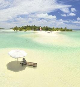 15 Nights Quarantine Package - Fun Island Resort