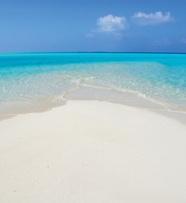 Maldives Adventure Snorkelling plus Sandbank, 3 Nights 4 Days