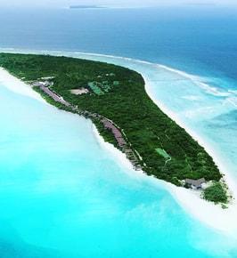 15 Nights Quarantine Package - Hondaafushi Island Resort