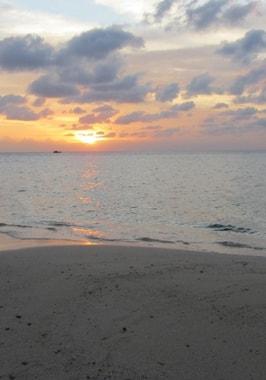 Foto von Keyodhoo (Im Vaavu Atoll)