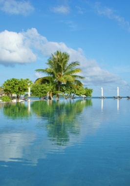 Foto von COMO Cocoa Island
