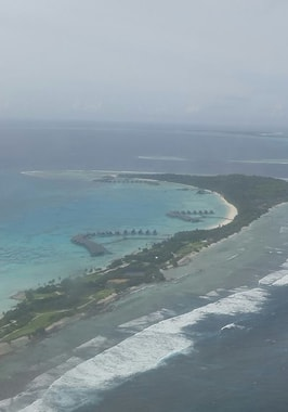 Photo of Shangri-la Villingiri Resort & Spa