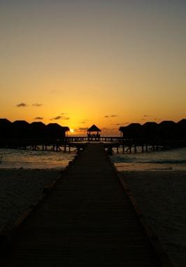 Foto di Fihaalhohi Island Resort