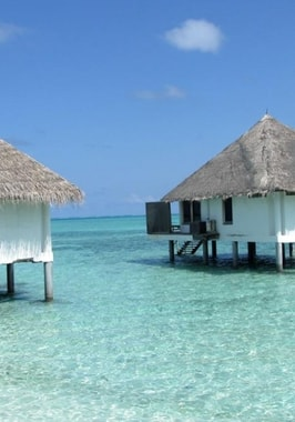 Photo of Gangehi Island Resort & Spa