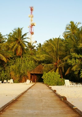 Photo of Fihaalhohi Island Resort