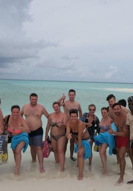 Photo of Thinadhoo (Vaavu Atoll)