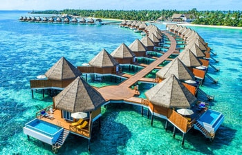 Mercure Maldives Kooddoo