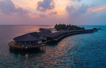 Nakai Dhiggiri Resort