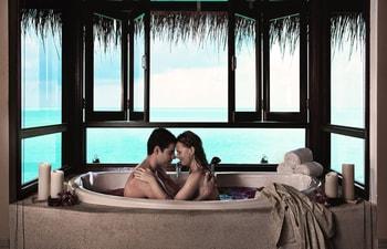Taj Exotica Resort & Spa