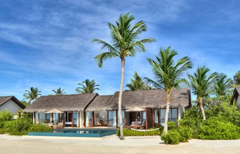The Residence Maldives at Falhumaafushi