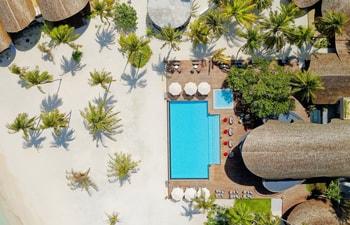 Nakai Maayafushi Resort