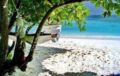 最も個人的な島
