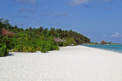 What Travellers Need to Know About Coronavirus in the Maldives