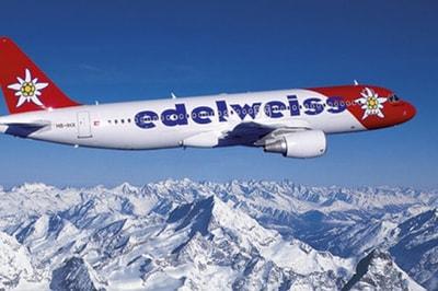 My dear Edelweiss..