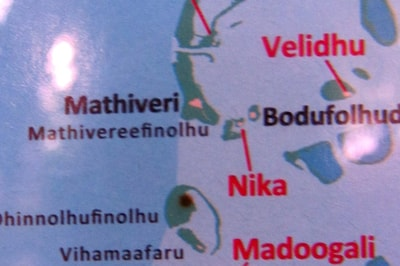 Escursioni: snorkeling a MADOOGALI E VIHAMAAFARU