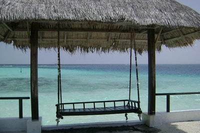 Makunudu- How the Maldives should be!