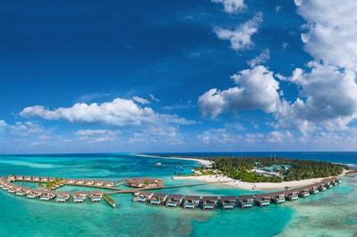 Atmosphere Kani Fushi Maldives