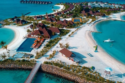 VARU by Atmosphere - A Premium All-Inclusive Resort