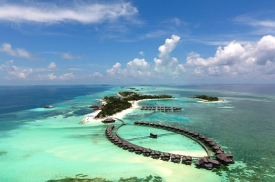 Olhuveli Beach Resort & Spa Maldives