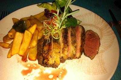 Cornus Restaurant/Grill