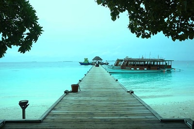 Best 4.5 Star - Vakarufalhi Island Resort Maldives